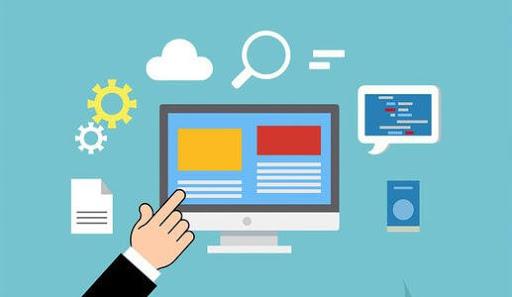 制作一个网站是怎样的流程
