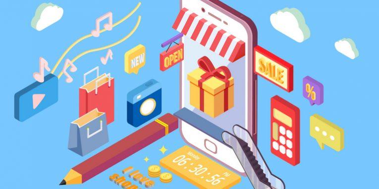 开发微信公众号商城跟微信小程序商城流程差异在哪?