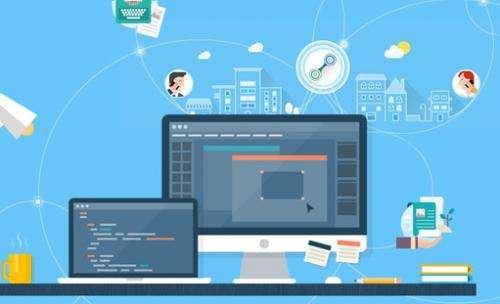 如何建立一个小型企业网站